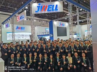 Jwell Machinery (Changzhou) Co.,ltd.