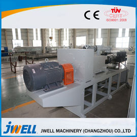 Decoration Pvc Ceiling Machine , Pvc Wall Panel Production Line Polyvinyl Chloride