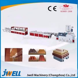 User Friendly Single Screw Extruder , Mini Plastic Extruder Compact Design