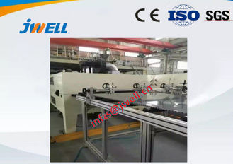 China Single Layer Pet Sheet Extrusion Line Stable Running Co Extrusion Two Color factory