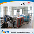 Beautiful Pvc Panel Making Machine 1220-1560mm Production Width supplier