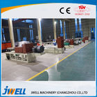 Ac Variable Frequency Plastic Profile Extrusion Line For Door Cover Lines