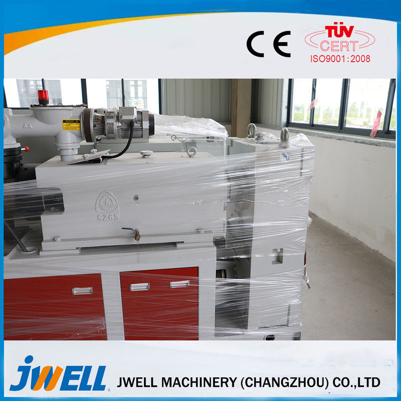 Lightweight Indoor Decorative Materials Extrusion Line Water Proof Board supplier